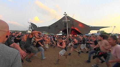 Έρχεται κι άλλο βαρβάτο metal όνομα στην Ελλάδα τον Ιούλιο