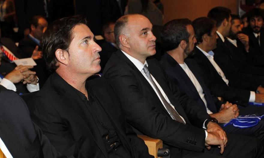 Λάσο, Πασκουάλ και Ζοτς θα ιδρύσουν την Ένωση προπονητών Ευρωλίγκας!