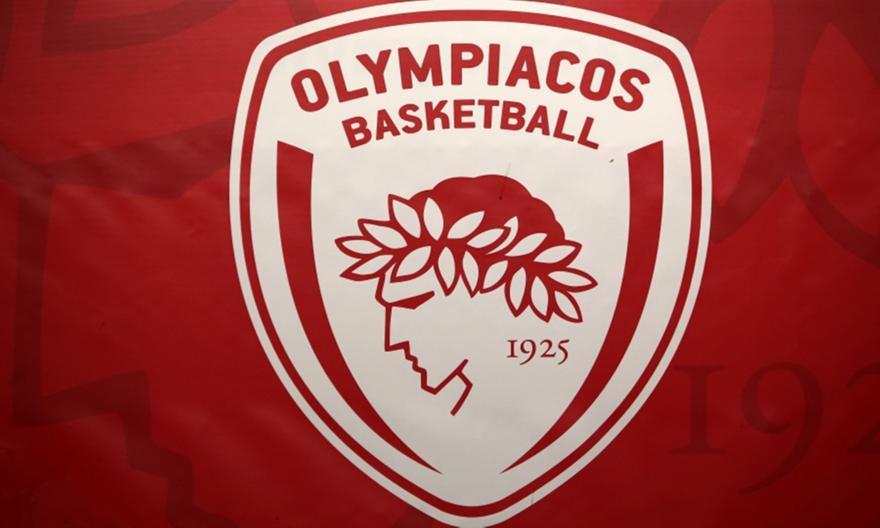 Συλλυπητήρια από την ΚΑΕ Ολυμπιακός στον Πρίντεζη