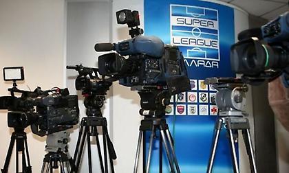 Σύμβαση ΕΡΤ-Super League-7 ΠΑΕ: Τι προβλέπει για λεφτά και αναδιάρθρωση!