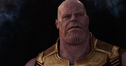 Ο Thanos ετοιμάζεται να κάνει κάτι που θα απολαύσει στο νέο σποτ του Endgame