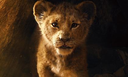 Κυκλοφόρησε το επίσημο τρέιλερ του νέου Lion King (video)