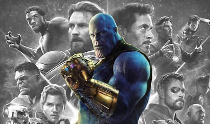 Ο πρόεδρος της Marvel προειδοποιεί: «Δεν θα προλάβετε ούτε τουαλέτα να πάτε στο Endgame»