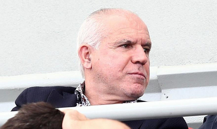 Τέλος και επίσημα ο Αναστόπουλος