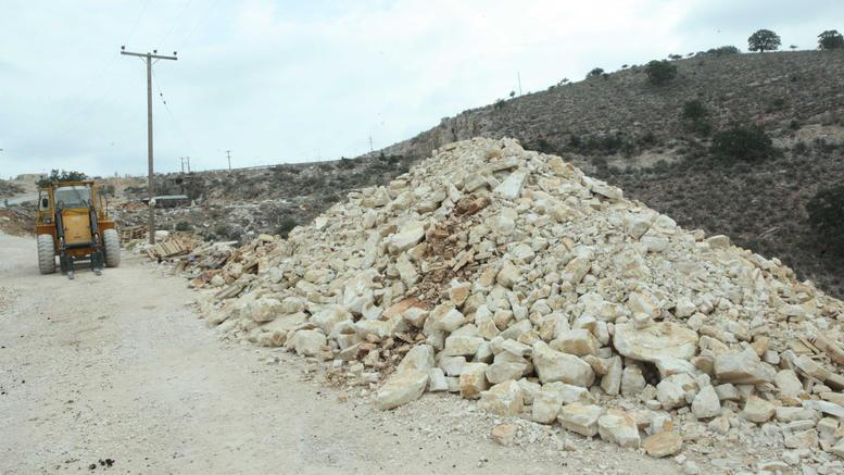 Νεκρός 40χρονος εργάτης σε δυστύχημα στον ΧΥΤΑ Ληξουρίου