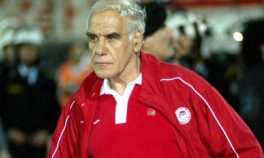 Αλέφαντος: Αυτός ο προπονητής του Ολυμπιακού είναι μόνο λόγια. Τρίχες!