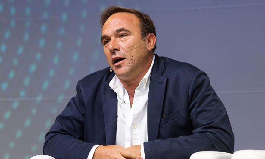 Απάντησε ο Πέτρος Κόκκαλης: «Με ήθελε υποψήφιο Δήμαρχο για να με ελέγχει ο Μαρινάκης»