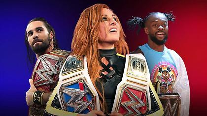 Στο Raw του Σαββάτου κανείς δεν είναι ασφαλής!