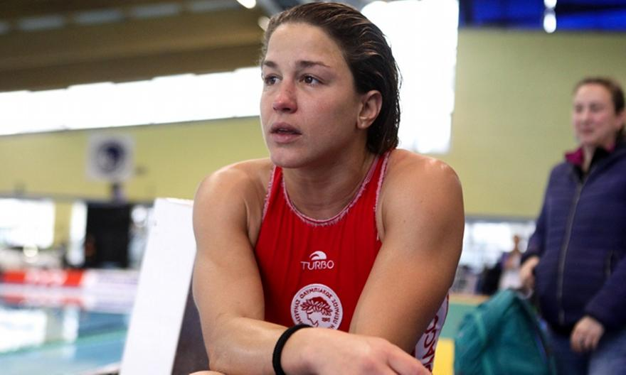 Ασημάκη: «Έχω συμμετάσχει σε 11 ευρωπαϊκούς τελικούς. Η απώλεια του φετινού μου στοίχισε πολύ»