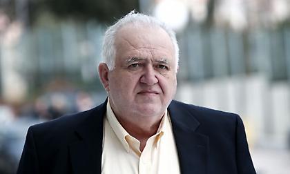 Χριστοβασίλης: «Θα κινηθούμε νομικά, έκλεισε ο κύκλος του κ. Πετράκη»