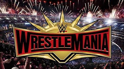 Κέρδισε δώρα του WWE από τη Wrestlemania!
