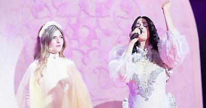 Eurovision 2019: Κερδίζει τις εντυπώσεις η Κατερίνα Ντούσκα - Ετοιμάζεται για μεγάλη έκπληξη!
