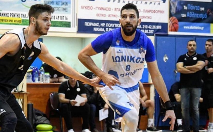 Μπατής στον ΣΠΟΡ FM: «Έχει προσφέρει ο Βασιλακόπουλος, χρειάζεται ανανέωση το ελληνικό μπάσκετ»