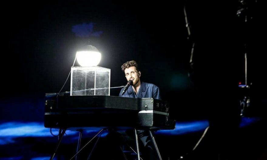Eurovision: Μεγάλη νικήτρια η Ολλανδία - Κέρδισε μετά από 44 χρόνια! - Στα «χαμηλά» Ντούσκα-Τάμτα