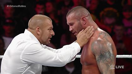 Οι πιο σπουδαίες στιγμές στην κόντρα Triple H - Randy Orton
