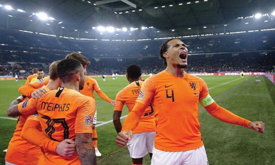 Προγνωστικά στοιχήματος: Οι Ολλανδοί ξανάρχονται!