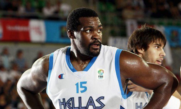 Ο Big Sofo στη Ρόδο για το GalisBasketball 3on3!