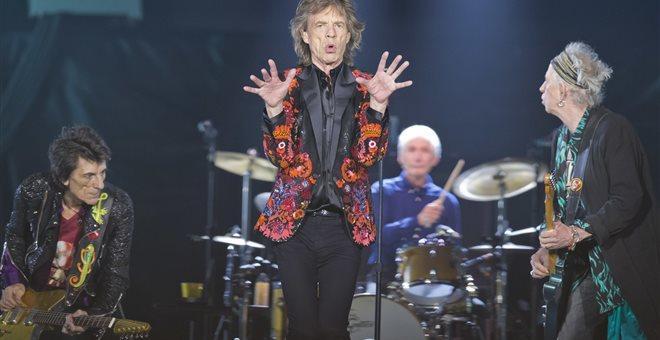 Rolling Stones: Η ιστορία πίσω από τον ύμνο στο... ανικανοποίητο (video)