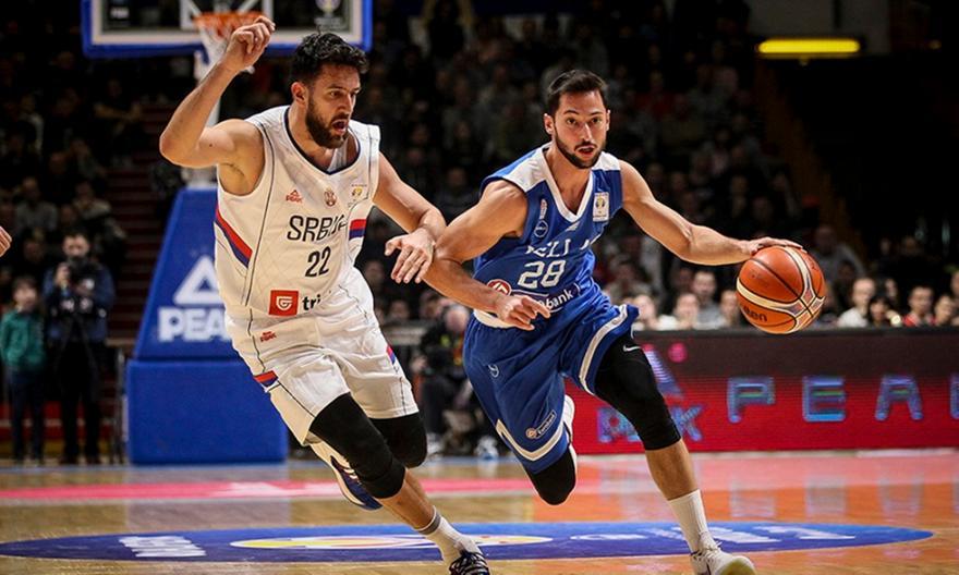 Νίκος Γκίκας: «Εξαιρετική πρωτοβουλία το GalisBasketball 3on3»