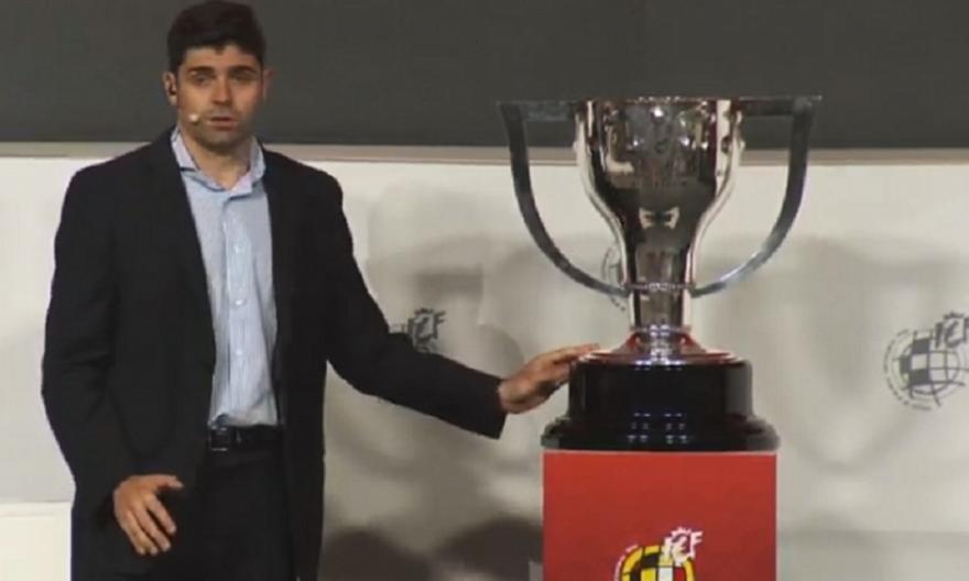 Η πρώτη αγωνιστική της La Liga