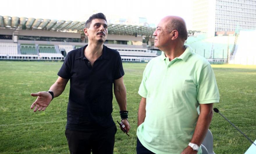 Γιαννακόπουλος: «Δεν μπορώ να φανταστώ το σενάριο να μη μαζευτούν 20 εκατ. ευρώ»