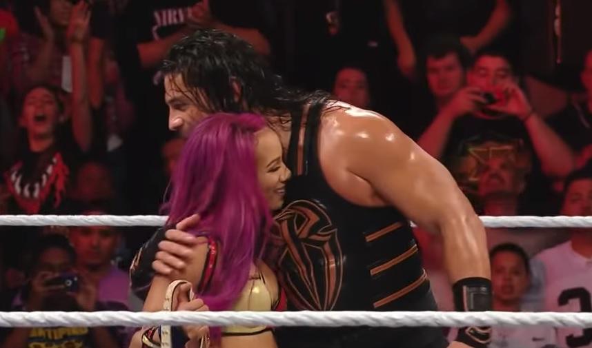 Οι σημαντικότεροι mixed tag team αγώνες του WWE