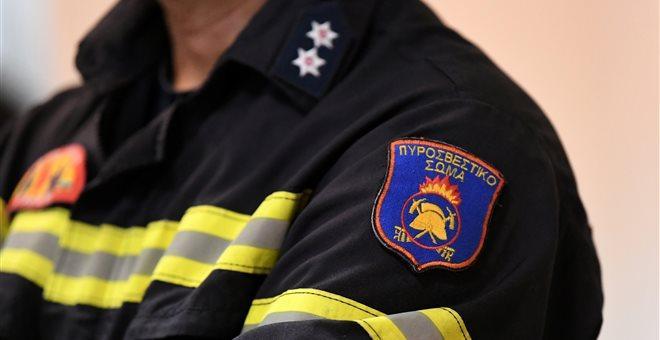Πυροσβεστική: Πάνω από 1.100 κλήσεις λόγω της κακοκαιρίας στη Βόρεια Ελλάδα