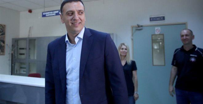 Με απόφαση Κικίλια: Λύθηκε το θέμα με τον παιδίατρο στο νοσοκομείο Σάμου