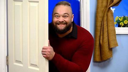 Όλα τα επεισόδια του Firefly Funhouse στο WWE