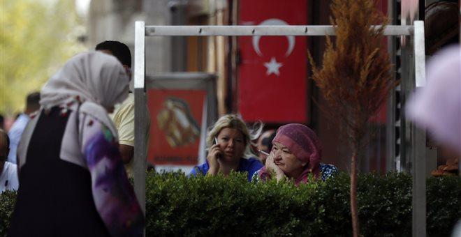 Τουρκία: Διορία στους Σύρους πρόσφυγες να φύγουν από την Κωνσταντινούπολη