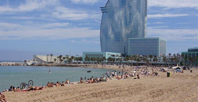 Βαρκελώνη: Εκκενώθηκε παραλία - Βρέθηκε εκρηκτικός μηχανισμός στη θάλασσα