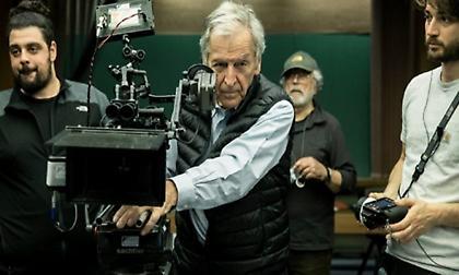 Ενήλικοι στην αίθουσα: Πρεμιέρα για την πολυαναμενόμενη ταινία του Κώστα Γαβρά