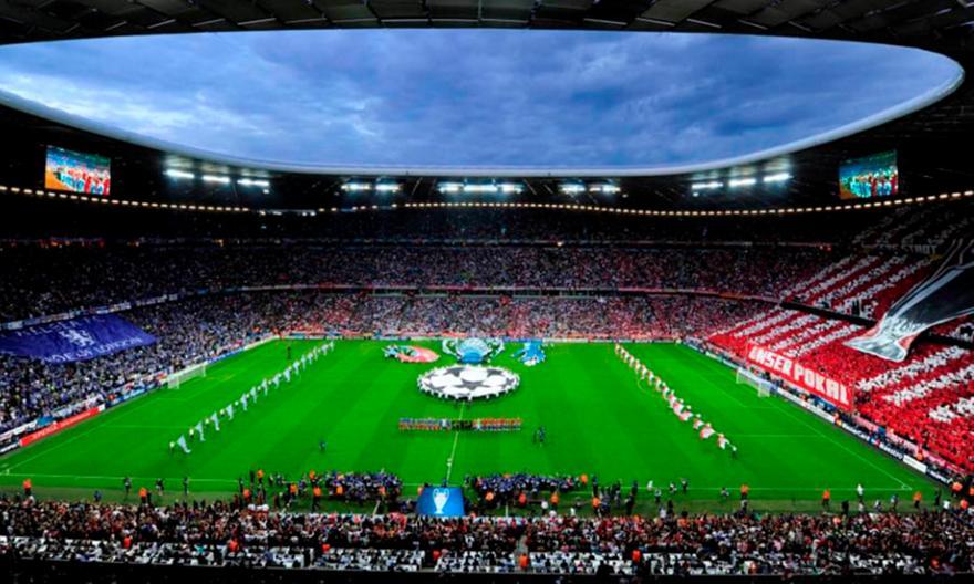 Πάει στο Μόναχο ο τελικός του Champions League το 2022