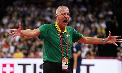 Πέτροβιτς: «Ο Γκαρσία κλώτσησε τον κ@λο του Γιάννη»