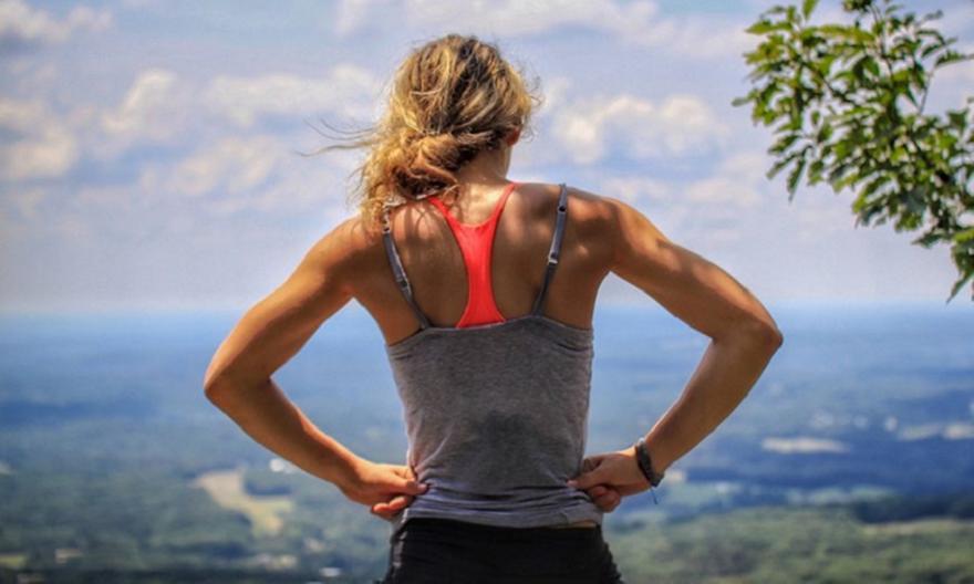 15 ασκήσεις που καίνε περισσότερες θερμίδες από το τρέξιμο