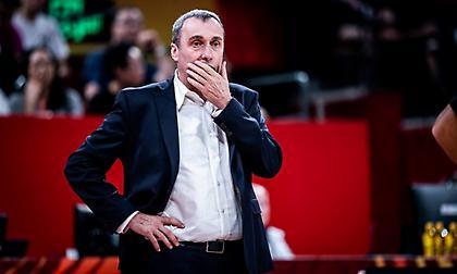 Γκίντσμπουργκ: «Υπέροχη στιγμή για το τσεχικό μπάσκετ-Δεν φαίνεται καλά ο Σιλμπ»