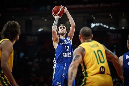 Μπάλβιν στο sport-fm.gr: «Όχι για το -11, αλλά για νίκη με Ελλάδα»