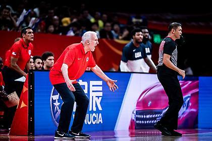 Πόποβιτς: «Ο Γιάννης αντιμετωπίζεται πιο εύκολα με κανονισμούς FIBA» (video)
