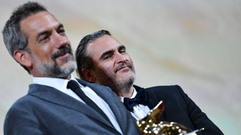 Joker: Πήρε το πρώτο βραβείο στο φεστιβάλ της Βενετίας