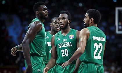 Έκλεισαν θέση στους Ολυμπιακούς Αγώνες Νιγηρία και Ιράν!