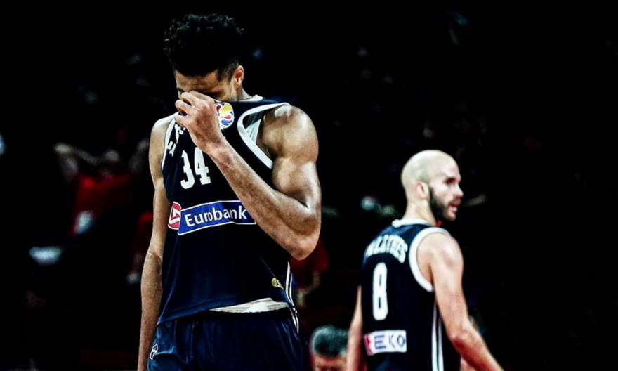 Έπεσε μαχόμενη η Εθνική με «πικρή» νίκη επί της Τσεχίας
