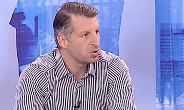 Παπαλουκάς: «Στην Ελλάδα αγαπάμε όλοι τη νίκη, αυτό είναι το πρόβλημα» (video)