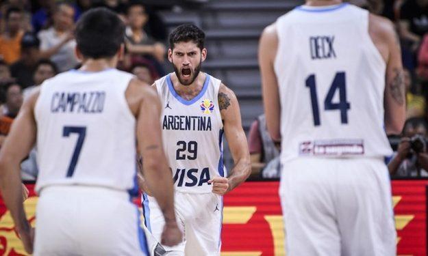 Αργεντινή: Απέδειξε ότι το NBA δεν… φέρνει την ευτυχία!