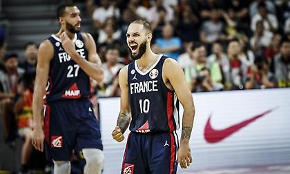 Έξαλλος με τη FIBA ο Φουρνιέ: «Δεν νοιάζεται για τους παίκτες»