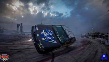 Motor Festival και Attart Off Road σε μια… εκρηκτική μίξη στο ΟΑΚΑ!