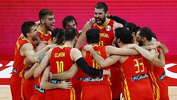 Έσπασε τα «κοντέρ» τηλεθέασης ο τελικός στην Ισπανία