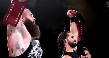 Όλα όσα έγιναν στο Clash of Champions του WWE