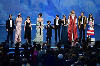 Θρίαμβος για το Game of Thrones στα Emmy