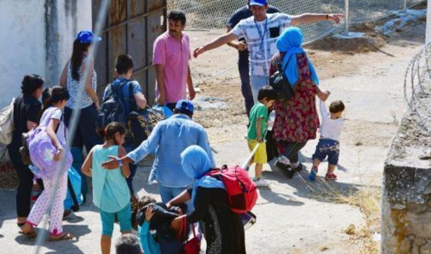 Μέσα στον Οκτώβριο το νέο νομοσχέδιο για το άσυλο