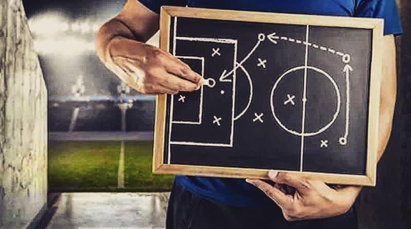 Διάταξη 2-3-5: Μπορεί να δουλέψει στο σύγχρονο ποδόσφαιρο;